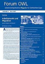Arbeitsmarkt und Migration