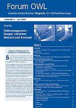 Fallmanagement: Zwischen Mensch & Konzept