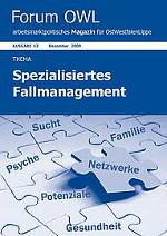 Spezialisiertes Fallmanagement