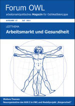 Arbeitsmarkt und Gesundheit