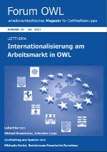 Internationalisierung am Arbeitsmarkt in OWL