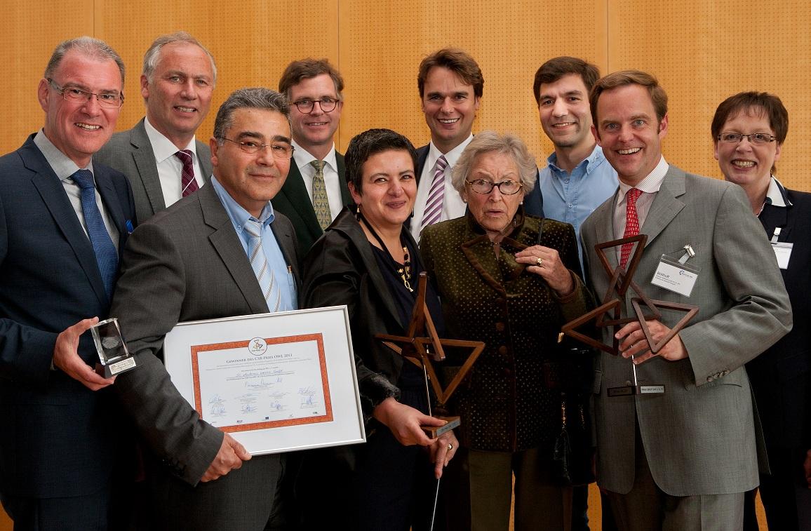 CSR-Preis_Preisträger 2013