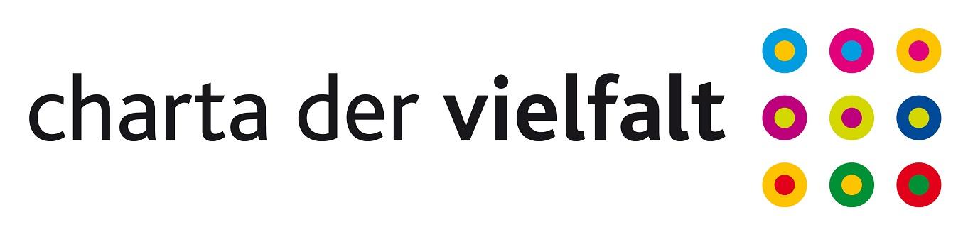 Unternehmen  Vielfalt_Logo Charta