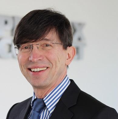 Prof. Dr. Gunther Olesch