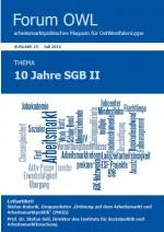 10 Jahre SGB II