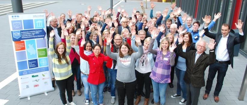 Bildungscluster OWL bringt Studierende und Unternehmen zusammen
