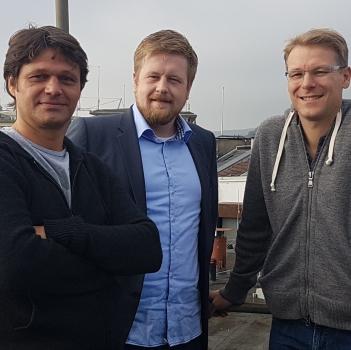 Initiative für Beschäftigung OWL e. V. und Bielefeld United e. V. vereinbaren Kooperation