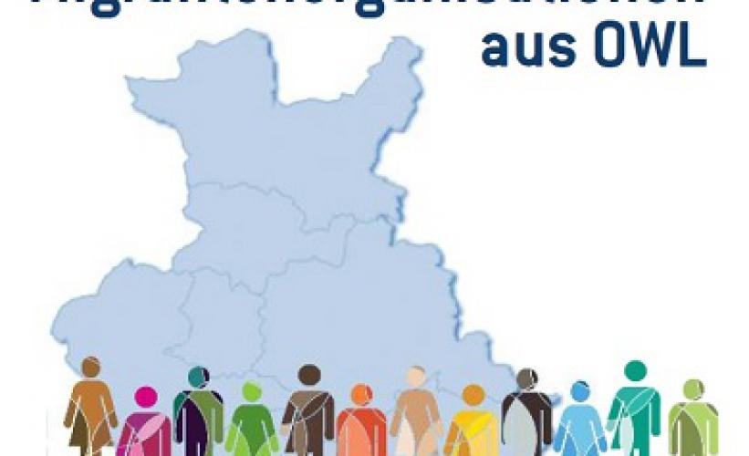 Broschüre zur Integrationsarbeit von Migrantenorganisationen in OWL veröffentlicht