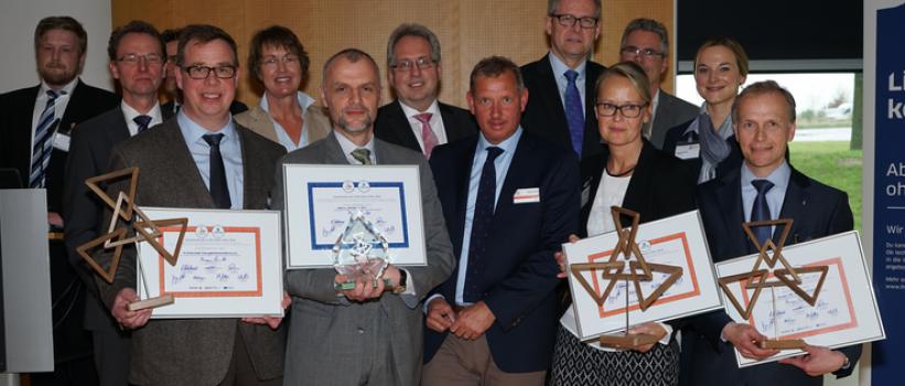 Der CSR-Preis OWL zeichnet Unternehmen für ihr besonderes Engagement aus