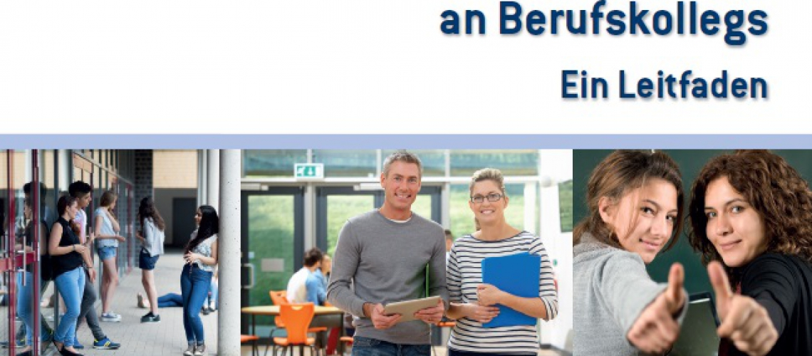 Leitfaden zur Interkulturellen Förderung im Online-Unterstützungsportal zum Referenzrahmen Schulqualität NRW