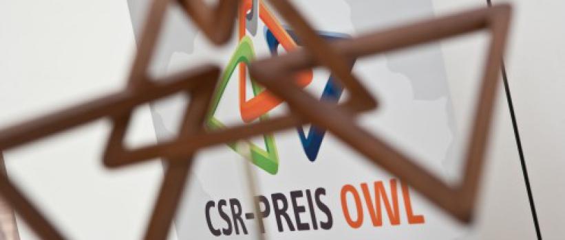 Jury nominiert zwölf Unternehmen für den CSR-Preis OWL 2016