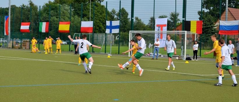 Verschiebung Toleranz-Cup 2016