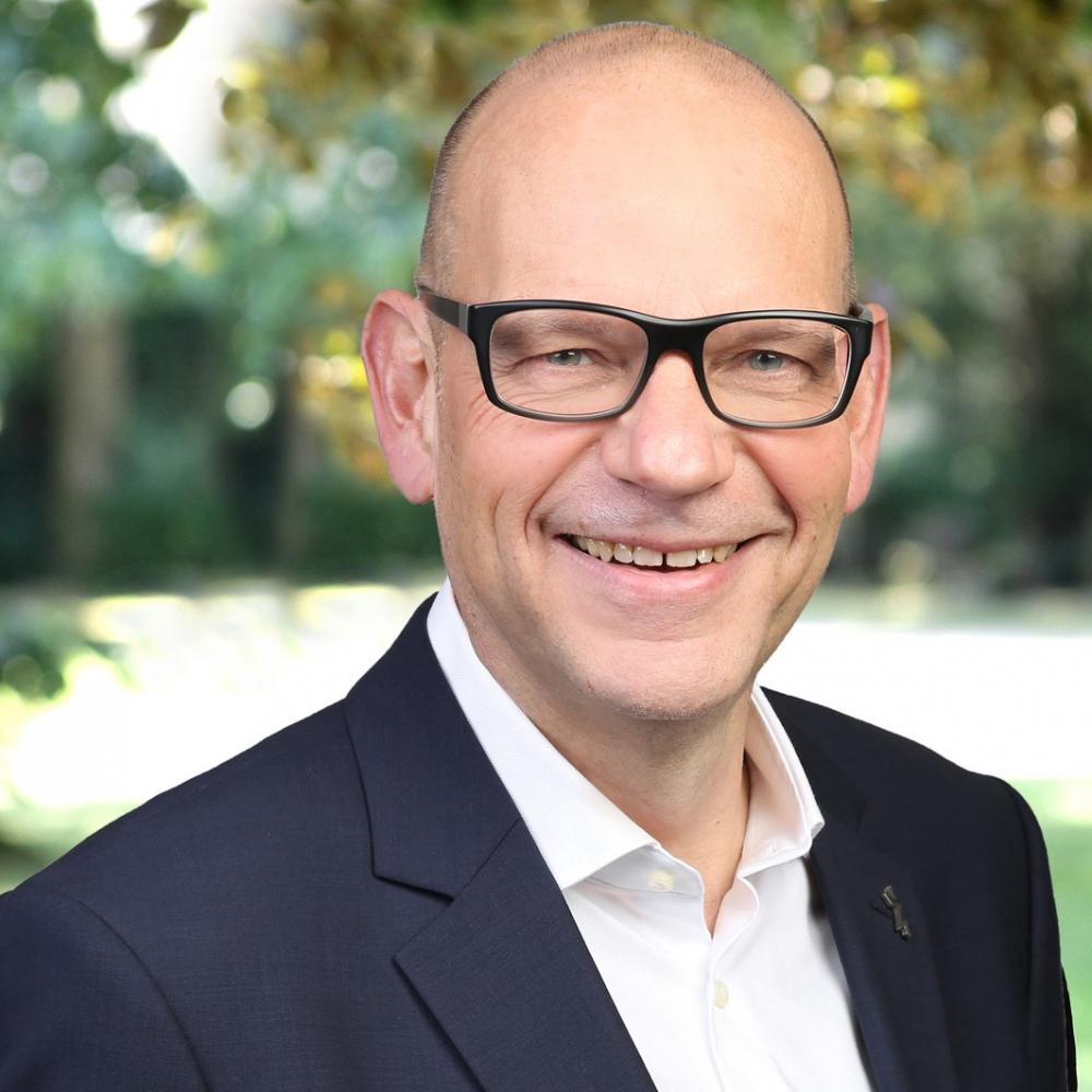 Volker Wilde